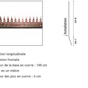 PICS-DECORATIF-CUIVRE-MOD-601-SOGEPI-SERVIBOIS